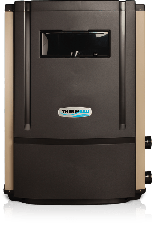 Commercial Thermeau pool heat pump