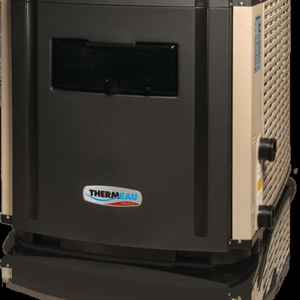 Thermeau Prestige Model pool heat pump