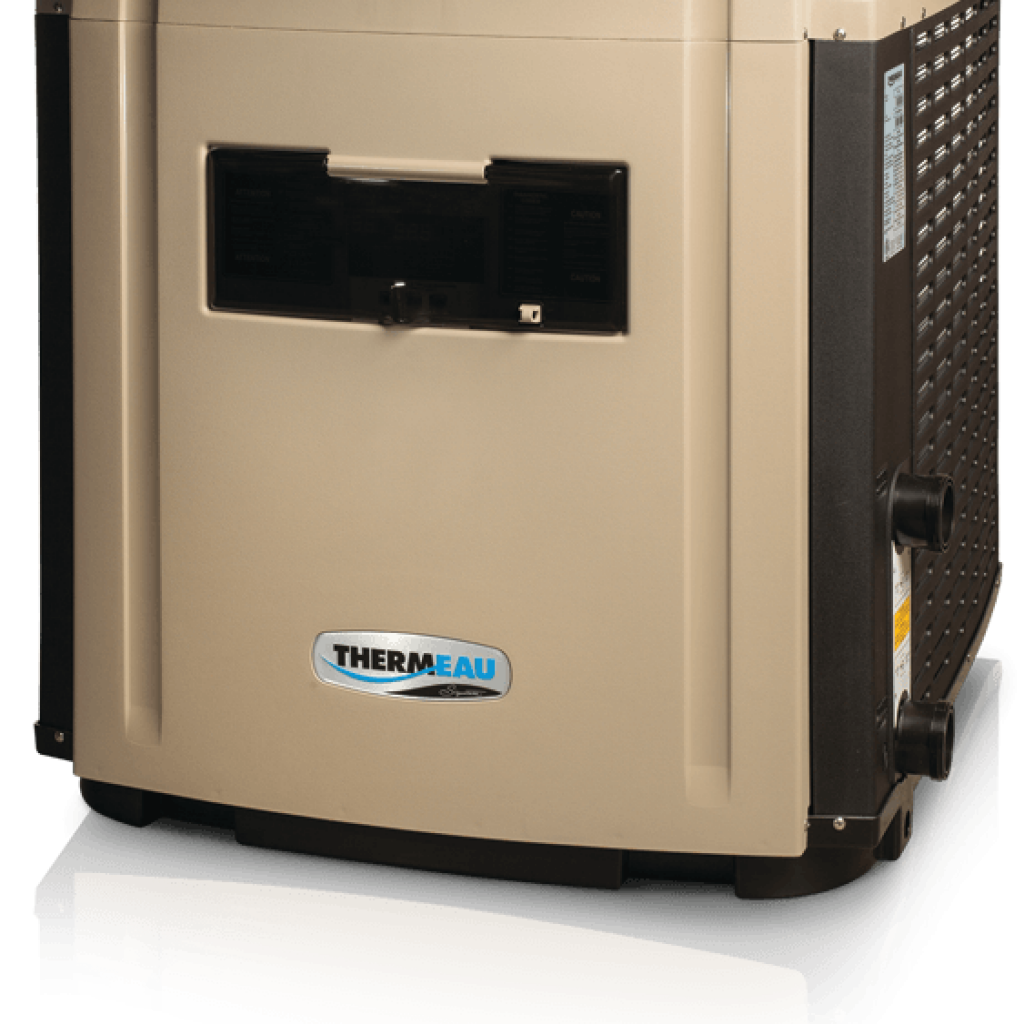 Thermeau Signature Model Pool Heat Pump
