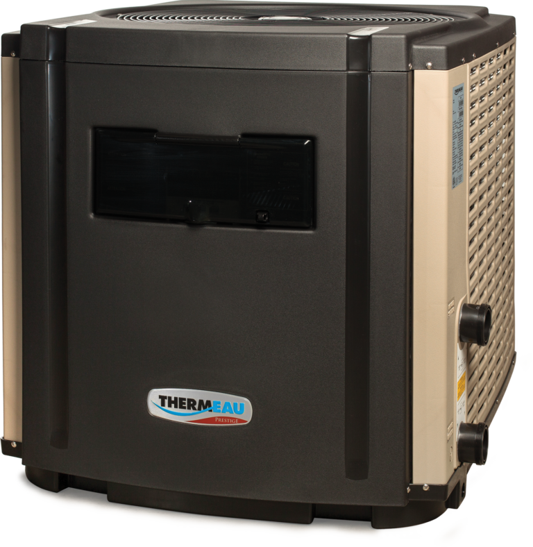 Prestige Model - Thermeau Pool Heat Pump