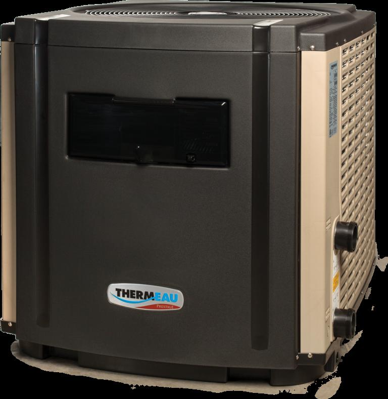 Prestige Model - Thermeau Pool Heat Pump