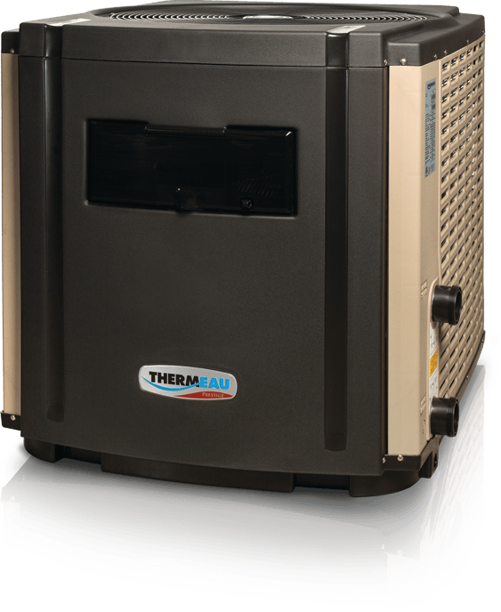 Prestige Model - Thermeau pool heat pumps